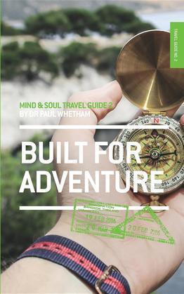Mind & Soul Travel Guide 2