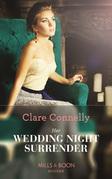 Her Wedding Night Surrender (Mills & Boon Modern)