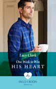 One Week To Win His Heart (Mills & Boon Medical) (Sydney Surgeons)