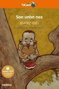 Son unha noz (Premio EDEBÉ de Literatura Infantil 2018)