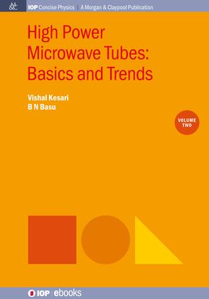 High Power Microwave Tubes