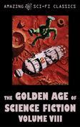 The Golden Age of Science Fiction - Volume VIII