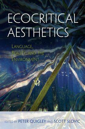 Ecocritical Aesthetics