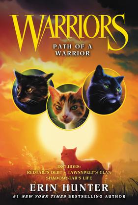 Warriors: Path of a Warrior