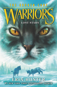 Warriors: The Broken Code #1: Lost Stars