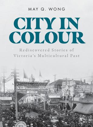 City in Colour