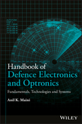 Handbook of Defence Electronics and Optronics