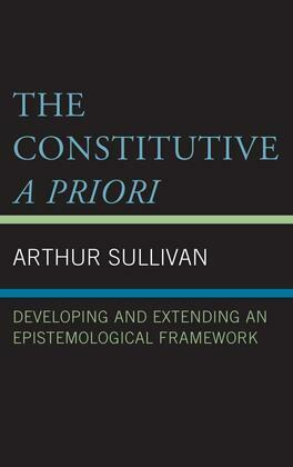 The Constitutive A Priori