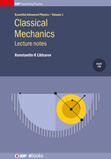 Classical Mechanics: Lecture notes