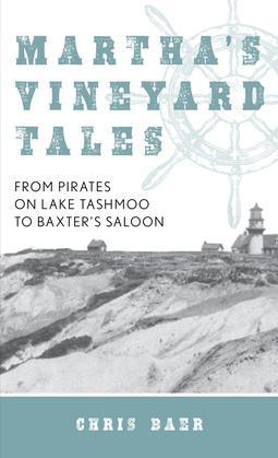 Martha's Vineyard Tales