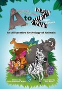 Armored Armadillo to Zippy Zebra