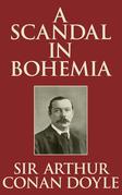 Scandal in Bohemia, A A