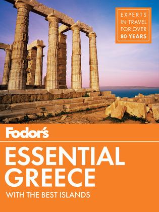 Fodor's Essential Greece