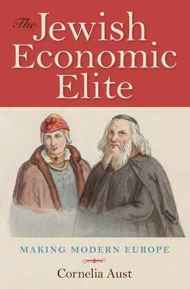 The Jewish Economic Elite