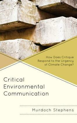 Critical Environmental Communication