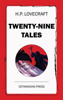 Twenty-Nine Tales
