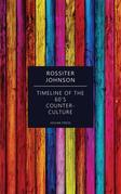 Timeline of the 60's Counter-Culture