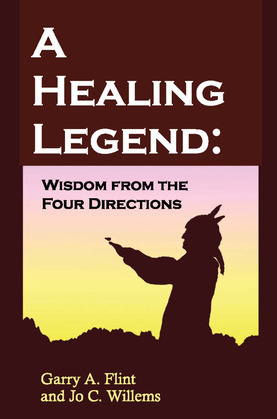 A Healing Legend: Wisdom from the four directions