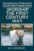Worship the First-Century Way