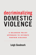 Decriminalizing Domestic Violence