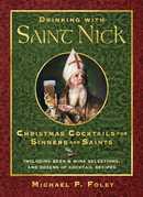 Drinking with Saint Nick