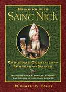 Drinking with Saint Nick