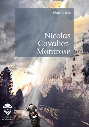 Nicolas Cavalier-Montrose