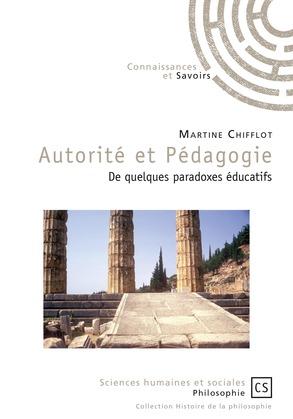 Autorité et Pédagogie