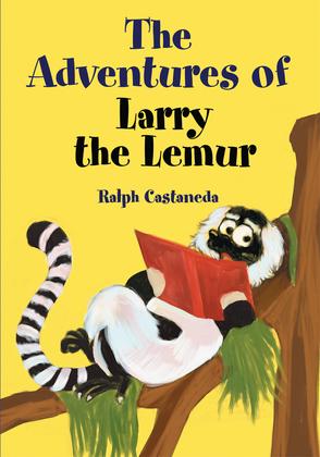 The Adventures of Larry the Lemur