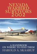 Nevada Warbird Survivors 2002