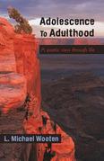 Adolescence to Adulthood