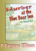Murder at the Blue Boar Inn