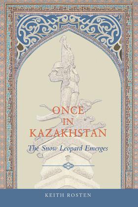 Once in Kazakhstan