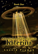 Adventures of Siberian Cat Katerina
