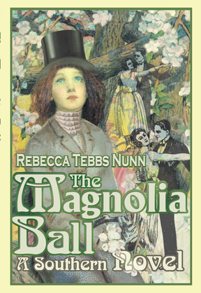 The Magnolia Ball