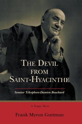The Devil from Saint-Hyacinthe