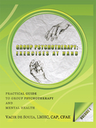 Group Psychotherapy: Exercises at Hand—Volume 1