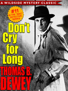 Don't Cry For Long (Mac #11)