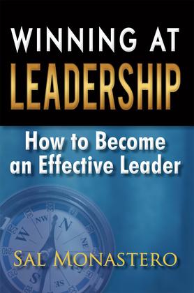 Winning at Leadership