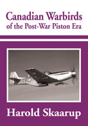 Canadian Warbirds of the Post-War Piston Era
