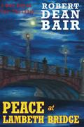 Peace at Lambeth Bridge