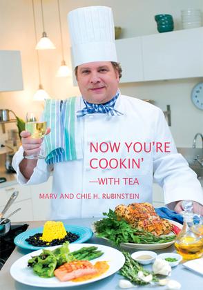 Now You're Cookinýýwith Tea