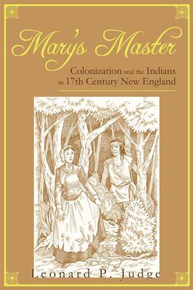 Mary's Master