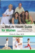 The Midlife Health Guide for Women