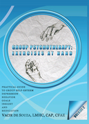 Group Psychotherapy: Exercises at Hand—Volume 2