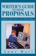 Writer's Guide to Book Proposals