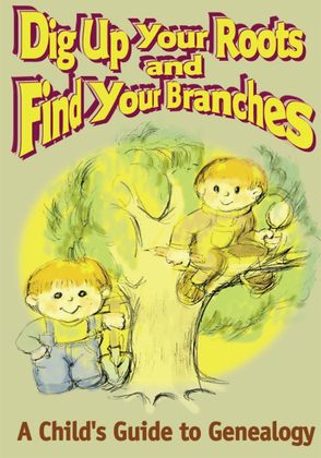 Dig up Your Roots and Find Your Branches