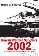 Hawaii Warbird Survivors 2002