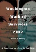 Washington Warbird Survivors 2002