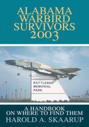 Alabama Warbird Survivors 2003